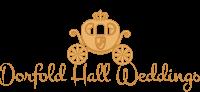 Dorfold Hall Weddings